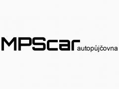 La nouvelle page MPSCar voiture