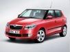 The special offer for Škoda Fabia