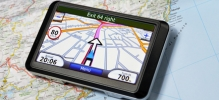 To pay for a navigation? In our rental company you get it for each car for free.